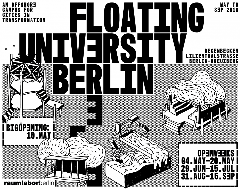 The Floating University Berlin