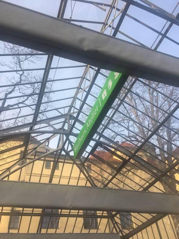 Bauhaus.Atelier. Foto: Laura Jähnert